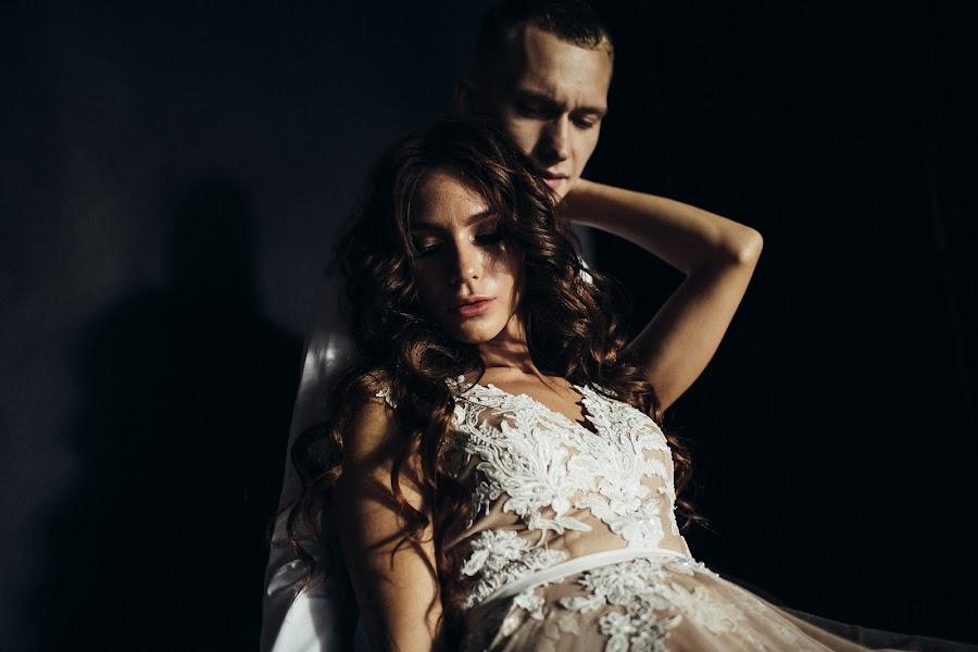 Wedding photographer Vasiliy Tikhomirov (BoraBora). Photo of 06.10.2017