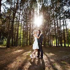 Wedding photographer Dmitriy Zagurskiy (Zagursky). Photo of 12.11.2017