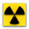 Radioactivity-Meter icon