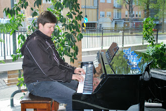 Photo: Surnadal, Kulturhus, mai 2009