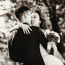 Wedding photographer Bayr Erdniev (bairerdniev). Photo of 04.11.2018