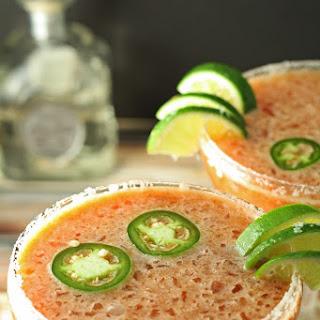 Bloody Margarita.