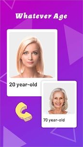 Oldify Camera – Aging Filter & Face Secret Predict 5