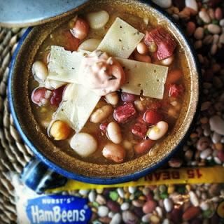 NYC Reuben Bean Soup Recipe