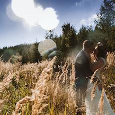 Wedding photographer Dominik Imielski (imielski). Photo of 14.09.2017