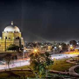 by Abdul Rehman - City,  Street & Park  Vistas ( beautiful, mother nature, beauty, iphoneography, natural light, pakistan, iphone, multan,  )