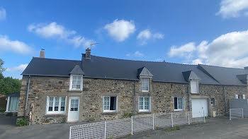 maison à Pléboulle (22)