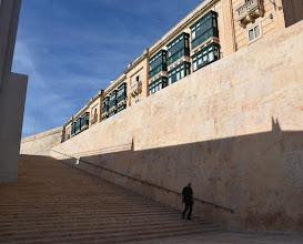 Photo: Valletta