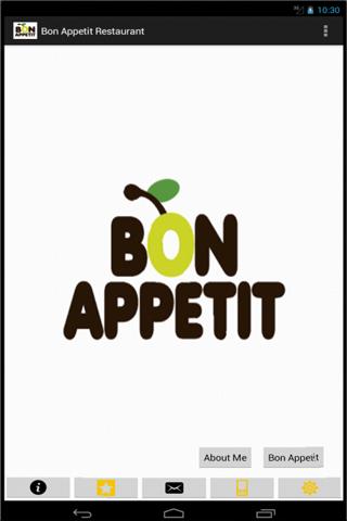 BonAppetit