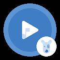 VKAM - Музыка для ВКонтакте icon