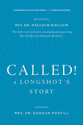 Called! A Longshot's Story cover
