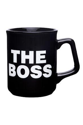 Mugg - The boss