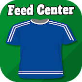 Feed Center for Chelsea FC