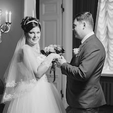 Wedding photographer Nikolay Dolgopolov (ndol). Photo of 28.03.2017