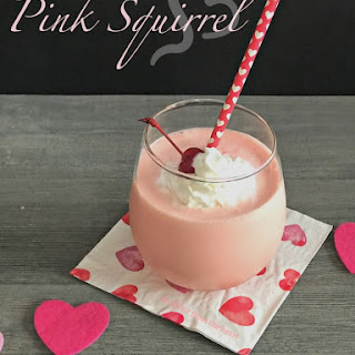 Pink Cocktails Recipes.