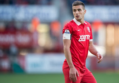 Twente vergeet opnieuw te winnen