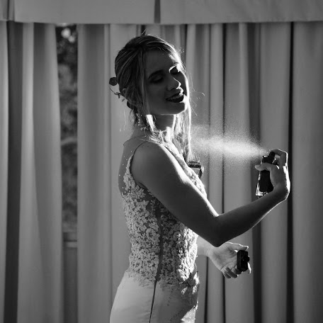 Wedding photographer Willy Duarte (WDProductor). Photo of 03.02.2018