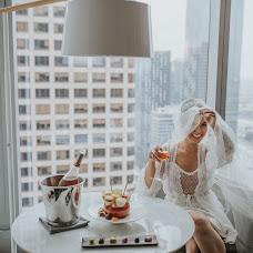 Bröllopsfotograf Dmitry Shumanev (Yakomasi). Foto av 17.02.2018