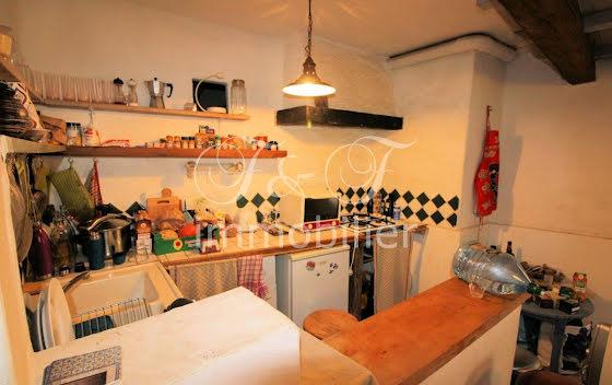 Vente maison 80 m2