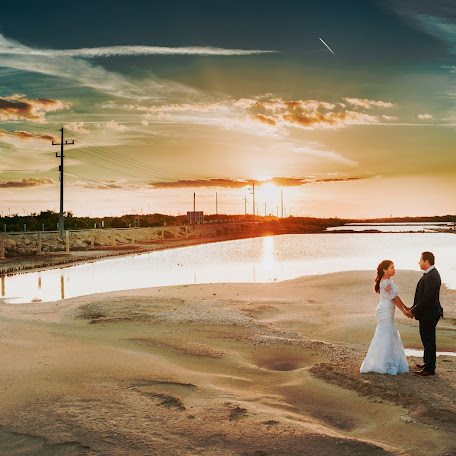 Wedding photographer Geovani Barrera (GeovaniBarrera). Photo of 16.02.2018