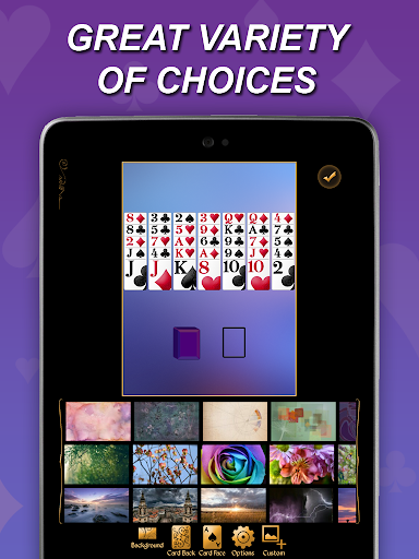 Solitaire MegaPack apkpoly screenshots 12