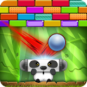 Brick Breaker Panda icon