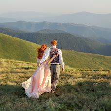 Wedding photographer Elena Gornaya (Elen-sonechko). Photo of 29.07.2015