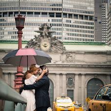 Wedding photographer Lyusi Sokolova (lucysokolova). Photo of 14.06.2016