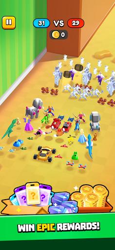 Toy Warfare screenshot 4