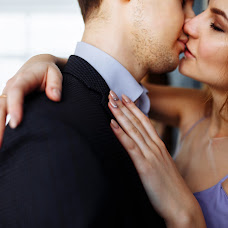 Wedding photographer Nusya Dzhamoldinova (Nusya). Photo of 13.02.2017