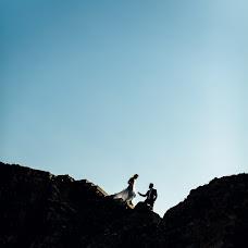 Свадебный фотограф Яна Шпицберг (YanaShpitsberg). Фотография от 23.06.2017