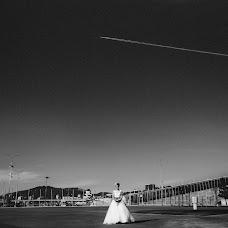 Wedding photographer Artem Kolomasov (Kolomasov). Photo of 31.01.2017