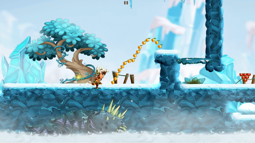 Jungle Adventures Run 2.1.3 screenshots 9