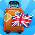 Phrasebook English (GB) icon