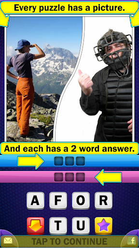 Just 2 Words 5.10 screenshots 2