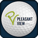 Pleasant View Golf Course - WI icon