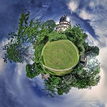 Photo: MiniPlanète - L'observatoire de Strasbourg