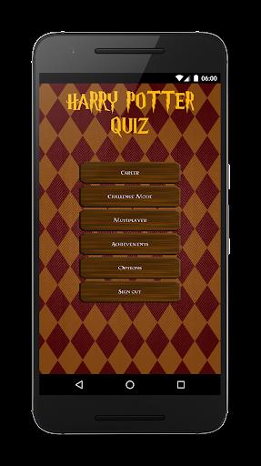 Fanquiz for Harry Potter  screenshots EasyGameCheats.pro 1