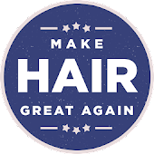 realHairDrumpf
