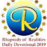 Rhapsody of Realities 2019 icon