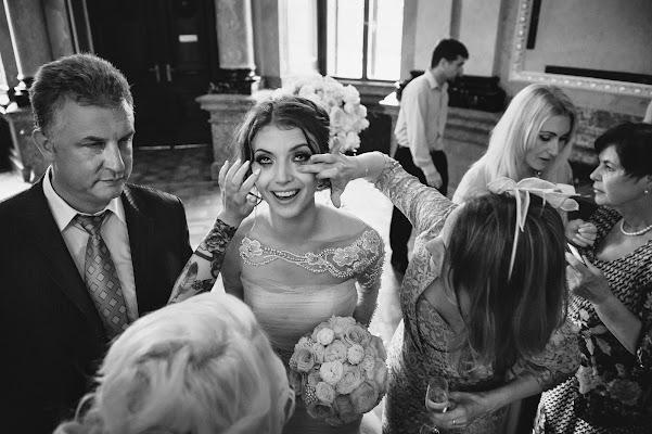 Свадебный фотограф Lubow Polyanska (LuPol). Фотография от 16.07.2017