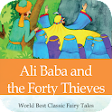 Ali Baba and the Forty Thieves icon