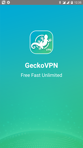GeckoVPN Free Fast Unlimited Proxy VPN 1.0.6 Apk for Android 1