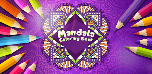 Mandala Coloring Games Antistress Book Google Playde Uygulamalar