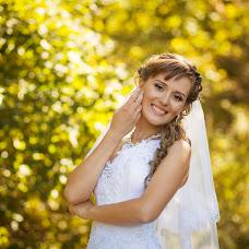 Wedding photographer Ekaterina Baturina (Katika). Photo of 08.10.2014
