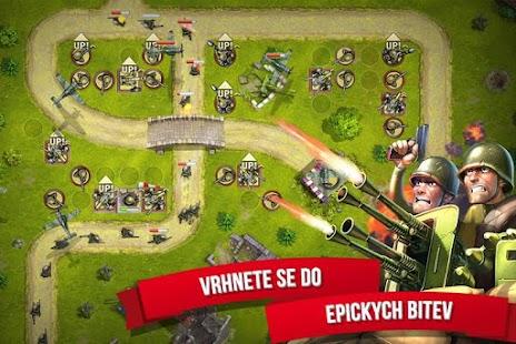 Toy Defense 2 — TD Battles - náhled