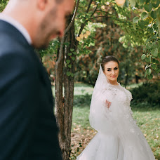 Wedding photographer Rostislav Kovalchuk (artcube). Photo of 16.03.2017
