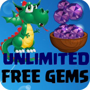 FREE GEMS:DRAGON CITY:TIPS for PC