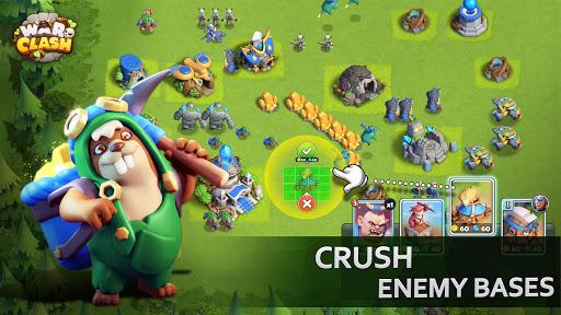 War Clash 0.21.3.5 screenshots 10