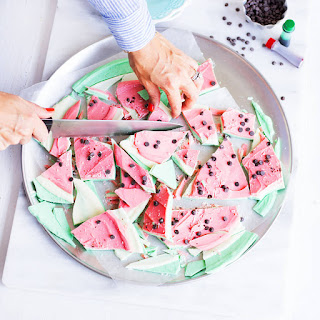 Watermelon Bark